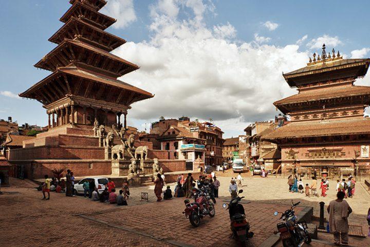 Bhaktpur_Historical_Ciry