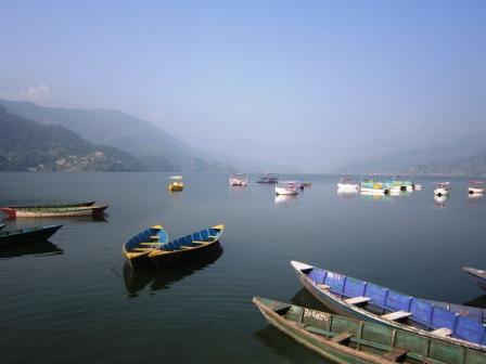 fewa_lake