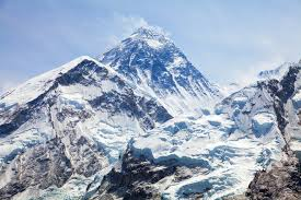 Everest Regions